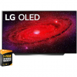 "LG OLED55CXPUA 55"" CX 4K Smart OLED TV with AI ThinQ 2020 + Extended Warranty"