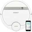 ECOVACS DEEBOT 907 Robot Vacuum Cleaner for Carpet, Floors, and Pet Hair