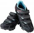 Diamondback Women's Lux Clipless Mountain Bike Shoes - Size 8 - 87-32-231