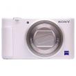 Sony ZV-1 20.1MP Digital Camera 4K Video White