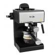 Mr. Coffee 20 Ounce Automatic Steam Espresso/Cappuccino Brew Machine Starter Kit