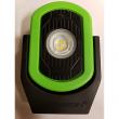 Maxxeon MXN00811 720 Lumens USB Rechargeable LED Cyclops Work Light, Green