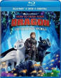 HOW TO TRAIN YOUR DRAGON THE HIDDEN WORLD New Sealed Blu-ray + DVD