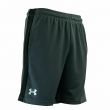 New With Tags Mens Under Armour Gym UA Muscle Athletic Logo HeatGear Shorts