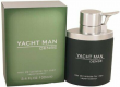 YACHT MAN DENSE by Myrurgia cologne EDT 3.3 / 3.4 oz New in Box