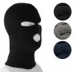 3 Hole Full Face Ski Mask Winter Beanie Balaclava Hood Tactical Snow Hat Cap Lot