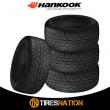 (4) New Hankook RH06 Ventus ST 275/55/20 117V Sport Truck All-Season Tire