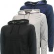 Greg Norman Golf Attack Life Series Pullover Hoodie Sweatshirt NEW