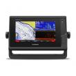 "Garmin GPSMAP742XS 7"" Plotter US Coastal No Transducer Garmin 010-01738-03  Fre"