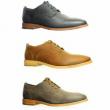 Cole Haan Mens Feathercraft Grand Blucher Oxford Dress Shoes