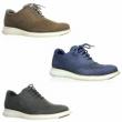 Cole Haan Mens 2.ZerøGrand Lined Laser Wingtip Oxford Dress Shoes