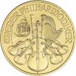 2021 Austria Gold Philharmonic 1 oz 100 Euro - BU
