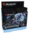Kaldheim Collector Booster Box - MTG - Brand New! Our Preorders Ship Fast!
