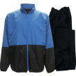 Forrester Men's Packable Breathable Waterproof Golf Rain Suit NEW