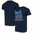 Team USA 2020 Summer Olympics Tokyo Night T-Shirt - Navy