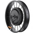 "48V 1000W 20"" Electric E-Bike Front Wheel Bicycle Motor Conversion Kit Fat Tire"