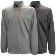 Bolle Men's Performance 1/4-Zip Chest Pocket Golf Pullover,  Brand New