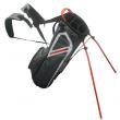 TaylorMade Golf 2020 FlexTech Lite Stand Bag,  Gray/Black