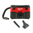 Milwaukee M18 Li-Ion 2 Gal. Wet/Dry Vacuum (Tool Only) 0880-22 New