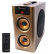 Rockville RHB70 Home Theater Compact Powered Speaker System w Bluetooth/USB/FM