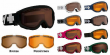SPY Optic Getaway Snow Goggle For Snowboarding / Ski / Snowmobiles