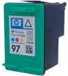 HP #97 C9363WN Color Ink Cartridge Genuine New