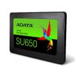ADATA Ultimate Series: SU650 120GB Internal SATA Solid State Drive