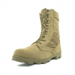 "Maelstrom M2091Z Men's 9"" Combat Side-Zip Boots, Desert Tan"