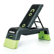 Escape Fitness ESTDECK Deck with Workout Bench and More