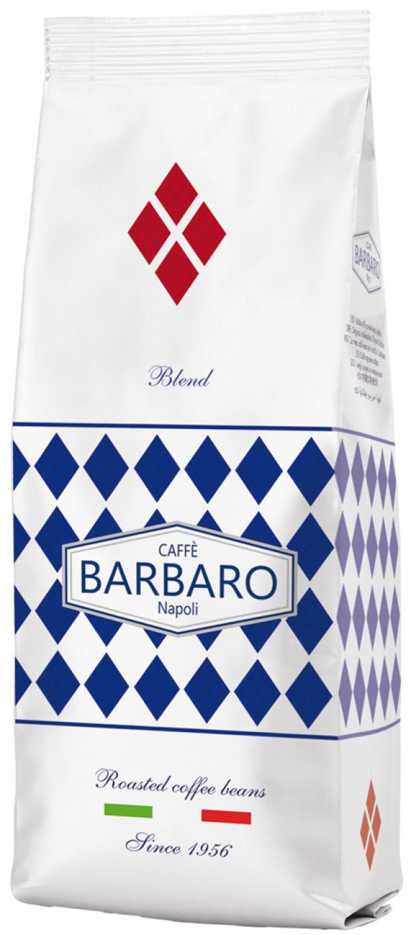 باربارو نابولي اسبريسو