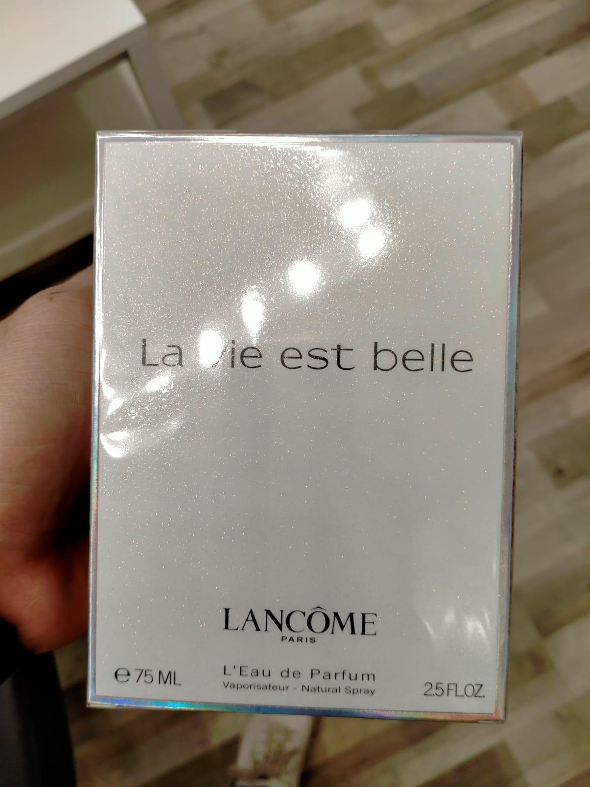 Perfumes original