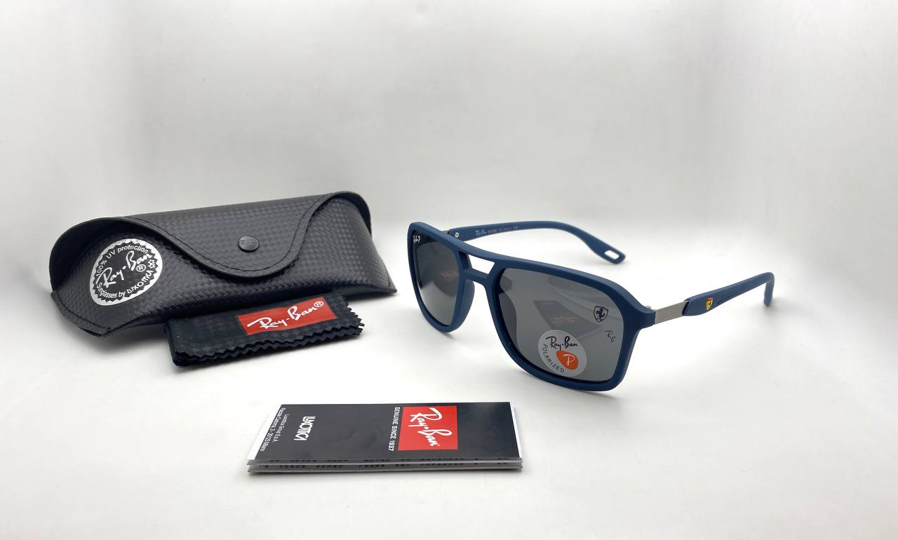 Ray Ban polarized uv 400