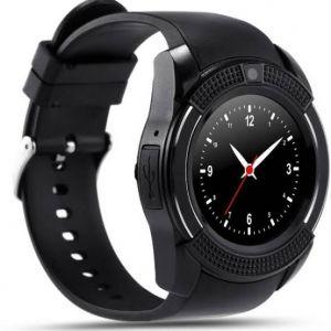 Smart Watch TFT-Black