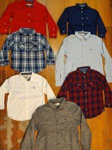 ملابس