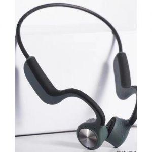 YISON Bc-1 Neckband Bluetooth Headphone - Dark Green
